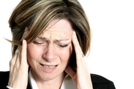 برای جلوگیری از سردرد از موارد زیر اجتناب کنید
