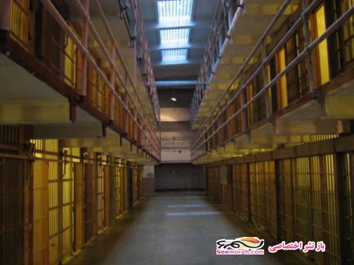 زندان آلکاتراز سان فرانسیسکو