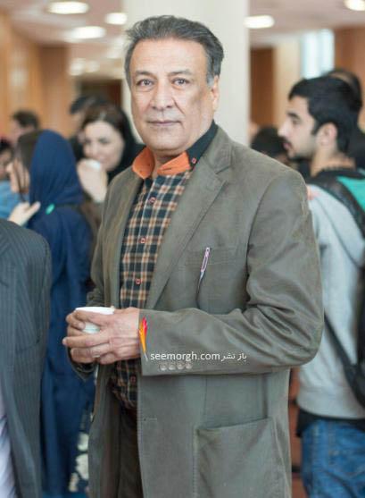 عکس عبدالرضا اکبری