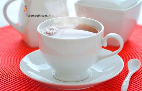 13. چای شبانه