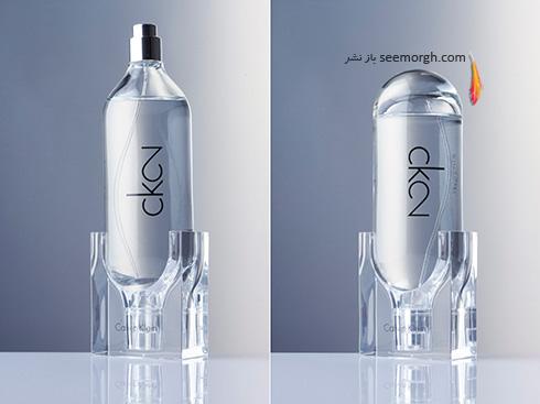 عطر زنانه CK2 برای بهار 2016