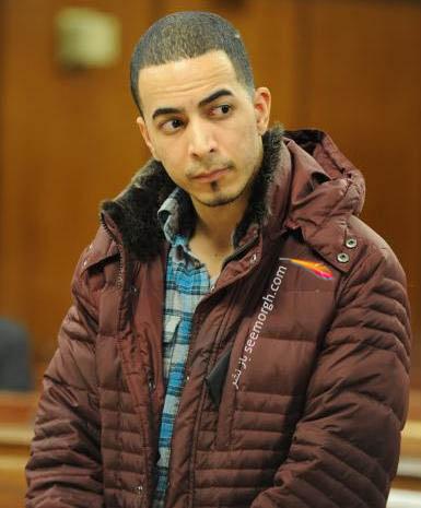 جیسون در دادگاه