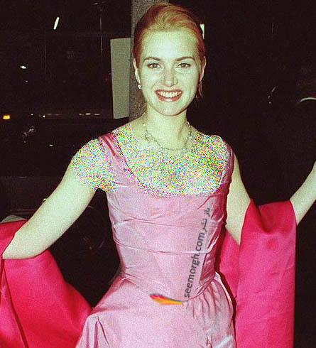 کیت وینسلت در 1996