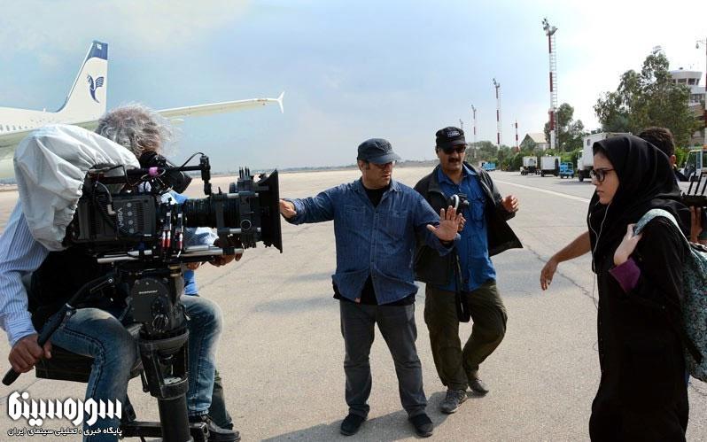 حرکت اخلاقی یک کارگردان در جشنواره فیلم فجر 34
