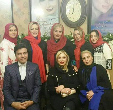 کلینیک زیبایی نیوشا ضیغمی در شیراز