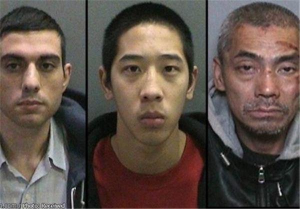 فرار یک ایرانی به همراه دو هم دستش از زندان کالیفرنیا