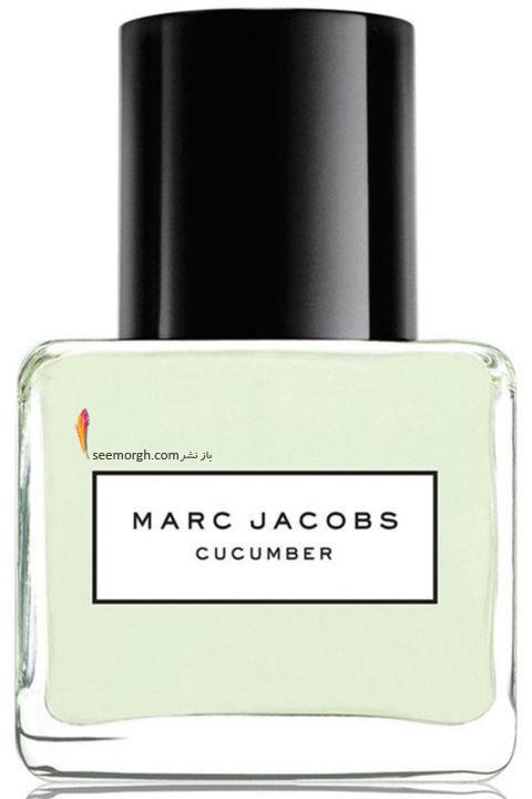 برترین عطرهای تابستانی به پیشنهاد مجله هارپر بازار Harper Bazaar - عطر شماره 2
