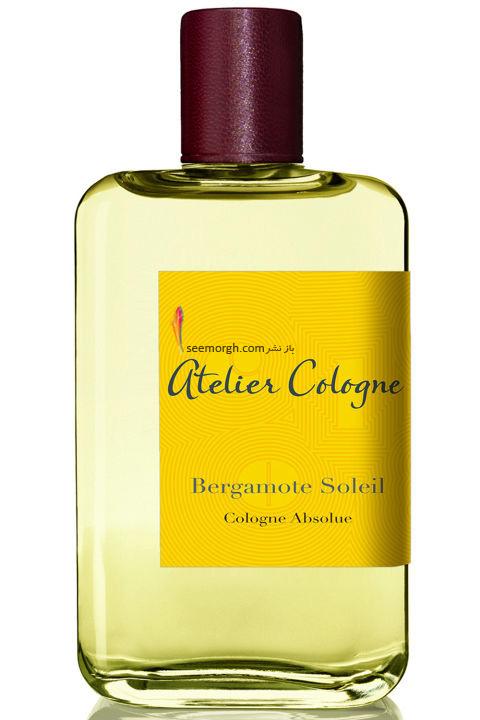برترین عطرهای تابستانی به پیشنهاد مجله هارپر بازار Harper Bazaar - عطر شماره 8