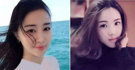 زیباترین استادان زن دانشگاه در چین 1
