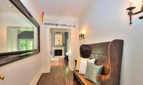 دکوراسیون داخلی خانه ادل Adele - عکس شماره 11