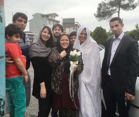 عکس+تلگرام+عروس