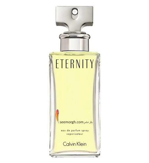 عطر Eternity از کمپانی کلوین کلاین Calvin Klein