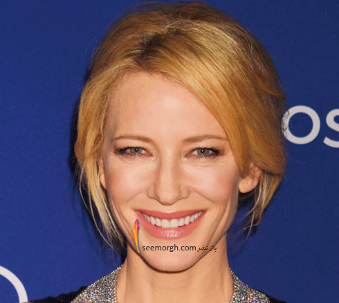 رنگ مو بلوند - مسی برای پاییز 2016 - کیت بلانشت Cate Blanchett