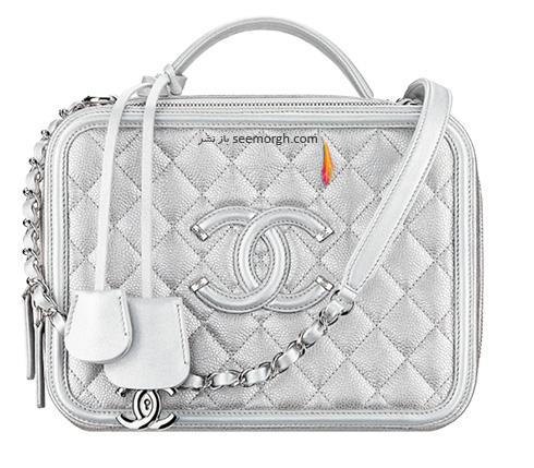 کیف دستی شنل Chanel برای تابستان 2016 -مدل شماره 2