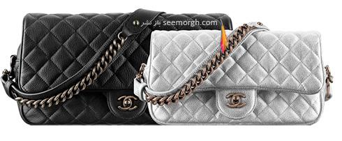 کیف دستی شنل Chanel برای تابستان 2016 -مدل شماره 5