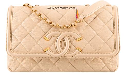 کیف دستی شنل Chanel برای تابستان 2016 -مدل شماره 4