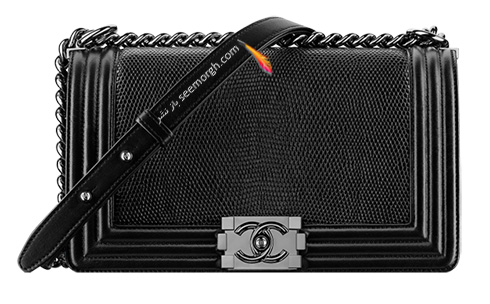 کیف دستی شنل Chanel برای تابستان 2016 -مدل شماره 15