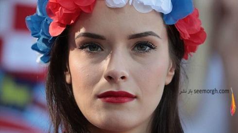 دختران کرواسی در یورو 2016