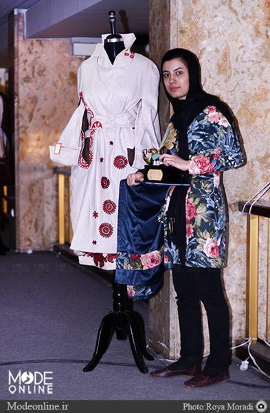 طراحان لباس چگونه  لباس می پوشند؟ - عکس شماره 10