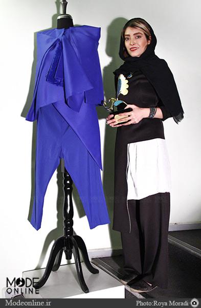 طراحان لباس چگونه  لباس می پوشند؟ - عکس شماره 6