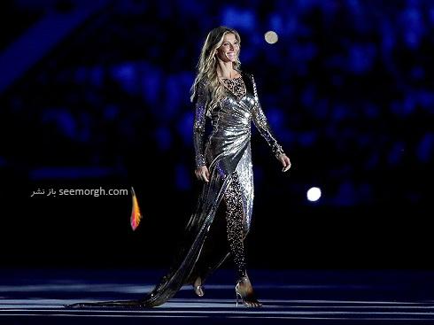 مراسم افتتاحیه المپیک 2016(10)
