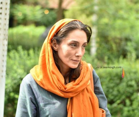 هدیه تهرانی در 44 سالگی