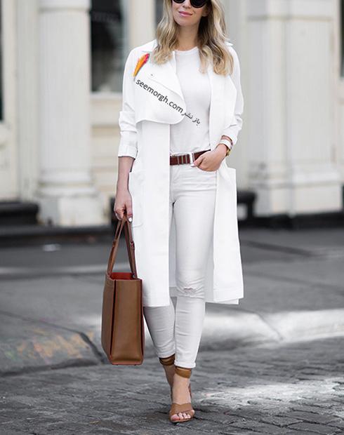 ست کردن مدل های مختلف شلوار جین با کفش - عکس شماره 4