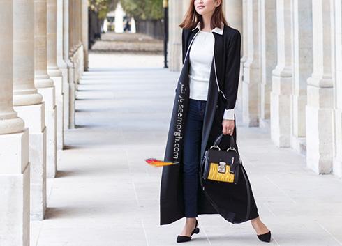 ست کردن مدل های مختلف شلوار جین با کفش - عکس شماره 10