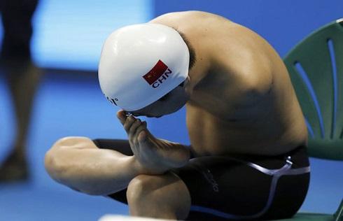 قهرمان پارالمپیک 2016