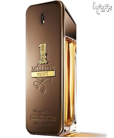 عطر Million Prive Paco Rabanne for Men1