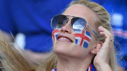 دختران در یورو 2016