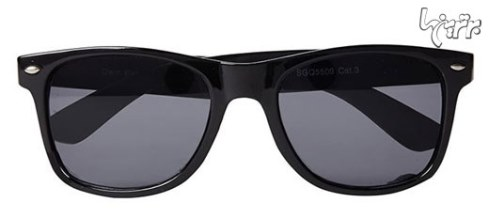 8 - The Idle Man Classic Wayfarers