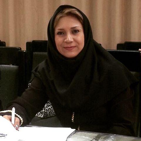 عکس خواهر شبنم قلی خانی