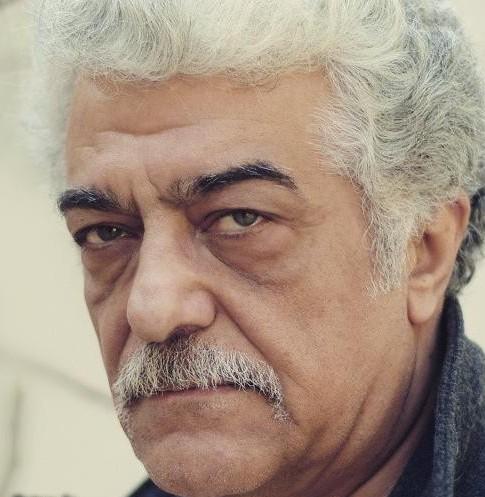 عکس شهاب عسگری بازیگر قدیمی کشورمان
