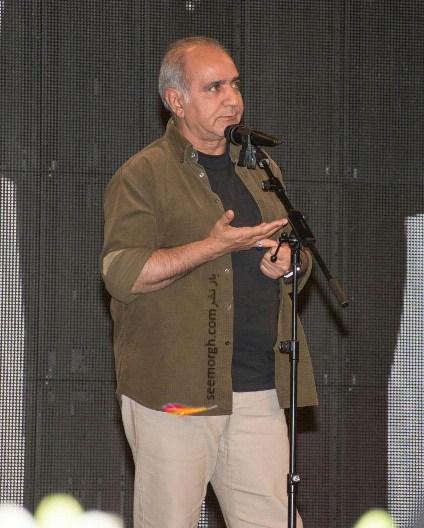 پرویز پرستویی درباره موفقیت سریال شهرزاد صحبت کرد