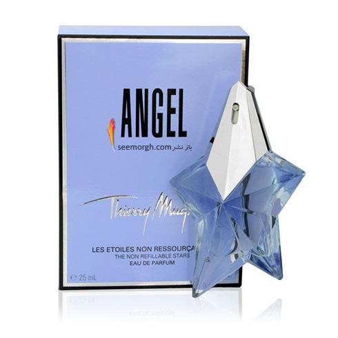 عطر Angel از برند Thierry Mugler
