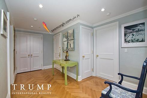 دکوراسیون داخلی خانه ایوانکا ترامپ Ivanka Trump - عکس شماره 5