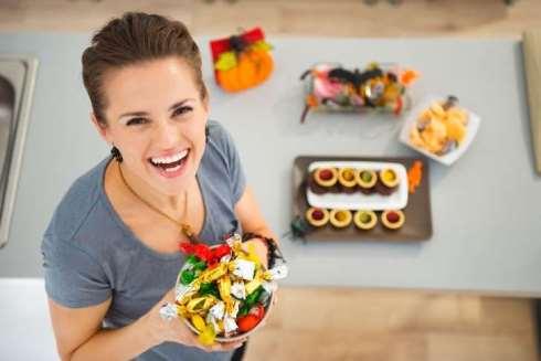 موز ولع و هوس خوردن را کمتر می کند