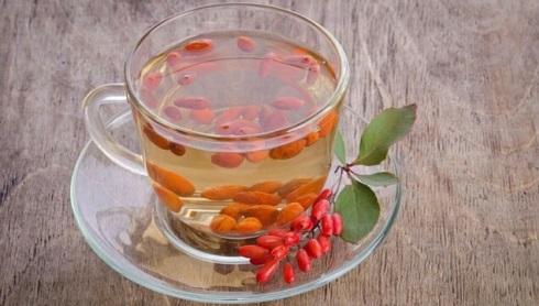 چای زرشک نینجای کاهش وزن است!