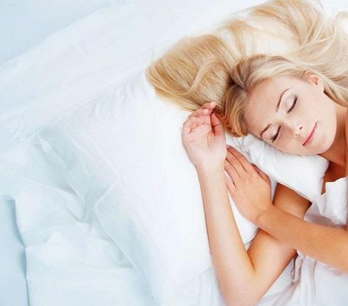 5. ویتامین B6 به خواب بهتر کمک می کند