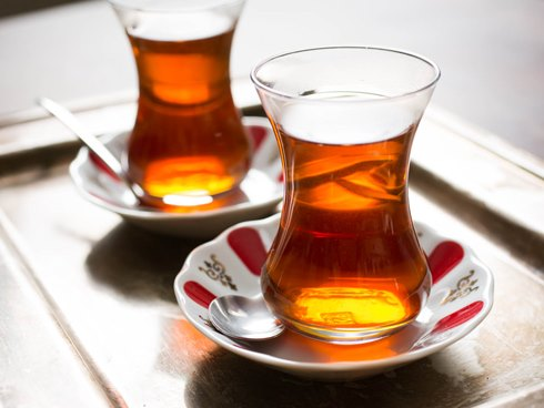 چای رویباس متابولیسم چربی های شکم را افزایش می دهد!