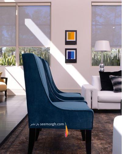 برای دکوراسیون داخلی خانه تان از رنگ های چند منظوره استفاده کنید