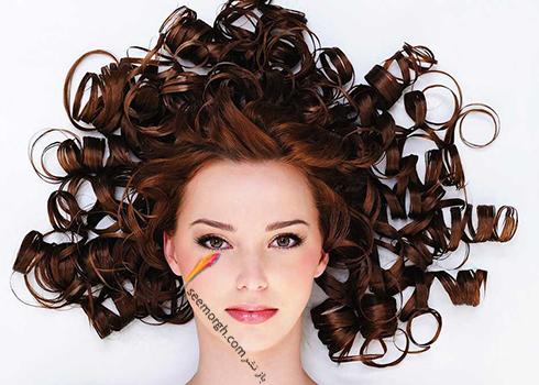 از روش های محافظتی برای مدل دادن به موهایتان استفاده کنید
