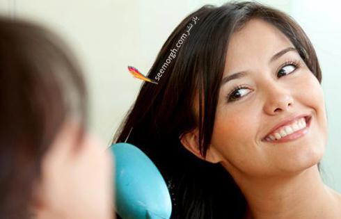 ترمیم مو,ترمیم موهای سوخته,موهای سوخته,موهای آسیب دیده,ترمیم موهای آسیب دیده,از موهایتان در برابر تابش خورشید محافظت کنید
