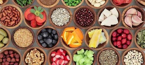 محدودیت های رژیم غذایی