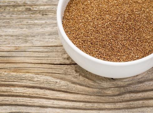 3.برای کاهش وزن خوردن غلات سبوس دار را به وعده ناهار منتقل کنید