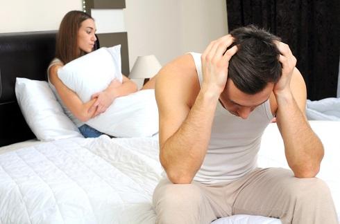اختلال نعوظ در مردان با کمبود این ویتامین