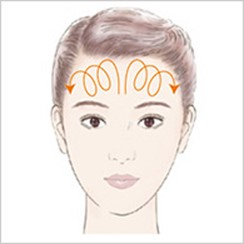 آموزش ماساژ ژاپنی برای صورت شما-3