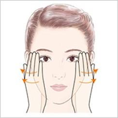 آموزش ماساژ ژاپنی برای صورت شما-7