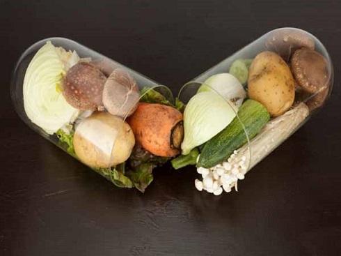 منابع غذایی را باید در اولویت قرار دهید